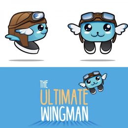 Wing it to win it!