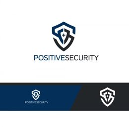 Logo for a security group named positivesecurity